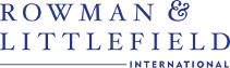 Rowman and Littlefield International