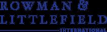 Rowman and Littlefield International