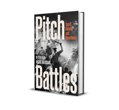 Pitch Battles: Sport, Racism and Resistance cover